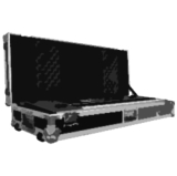 Flightcase pour Instruments