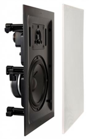 ev sound art sound fl301 enceinte encastrable par paire. Black Bedroom Furniture Sets. Home Design Ideas